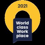 World Class Work Place 2021